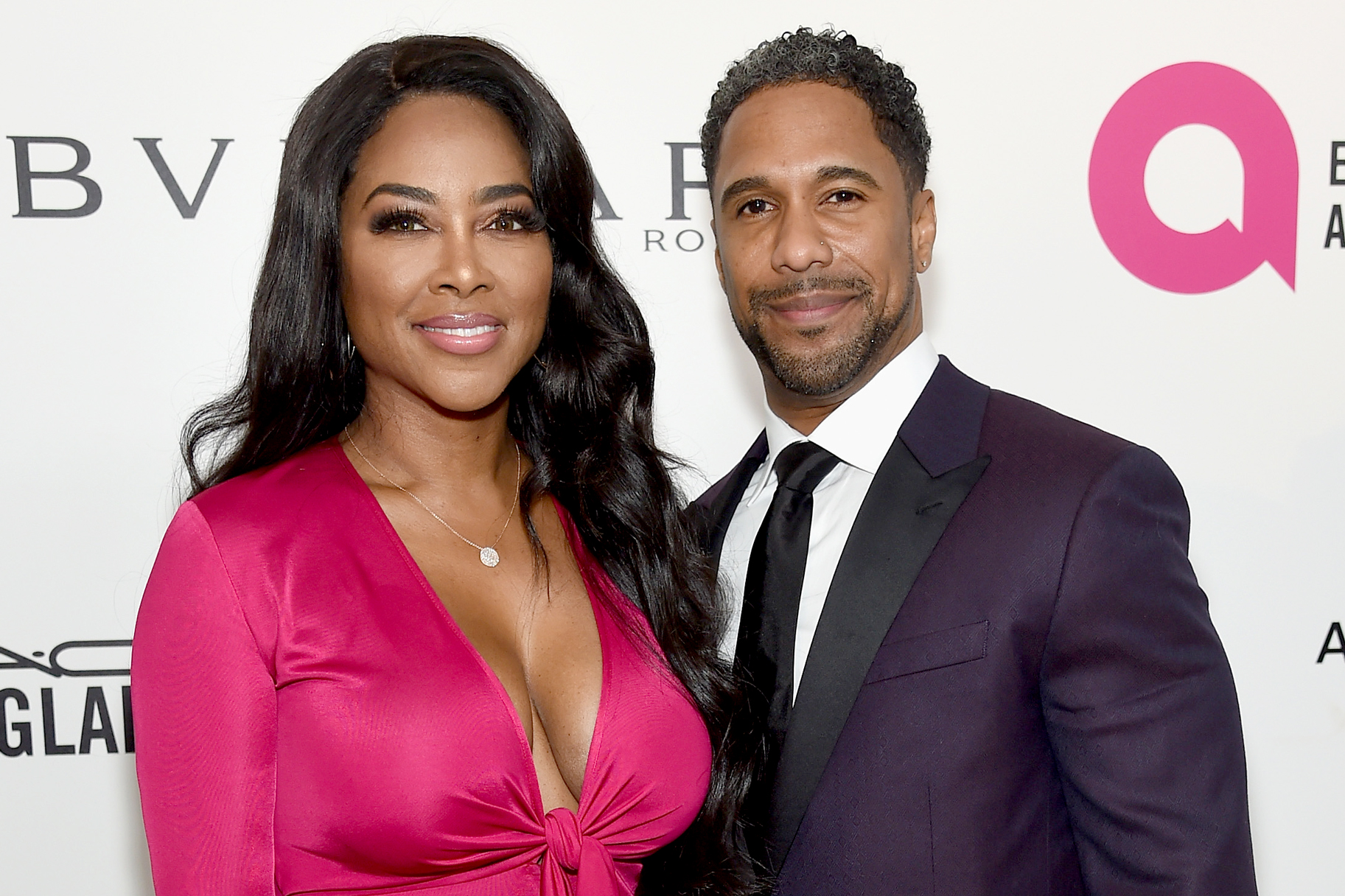 Kenya Moore Marc Daly Divorce