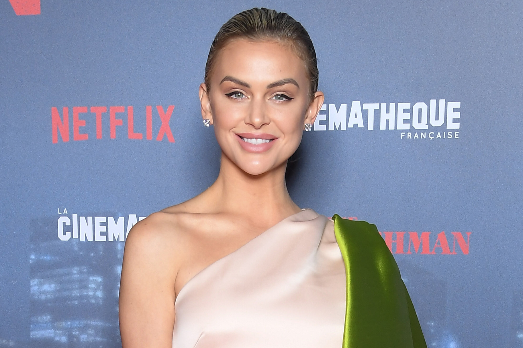 """Lala Kent Marks One Year Sober as Randall Emmett Declares Her """"an Inspiration to Everybody"""""""
