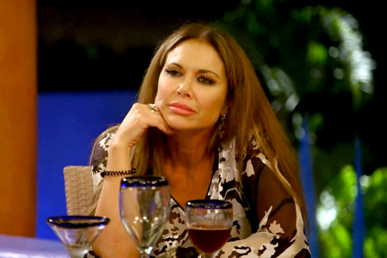 Leeanne Locken Mexico Suicide Comments Rhod
