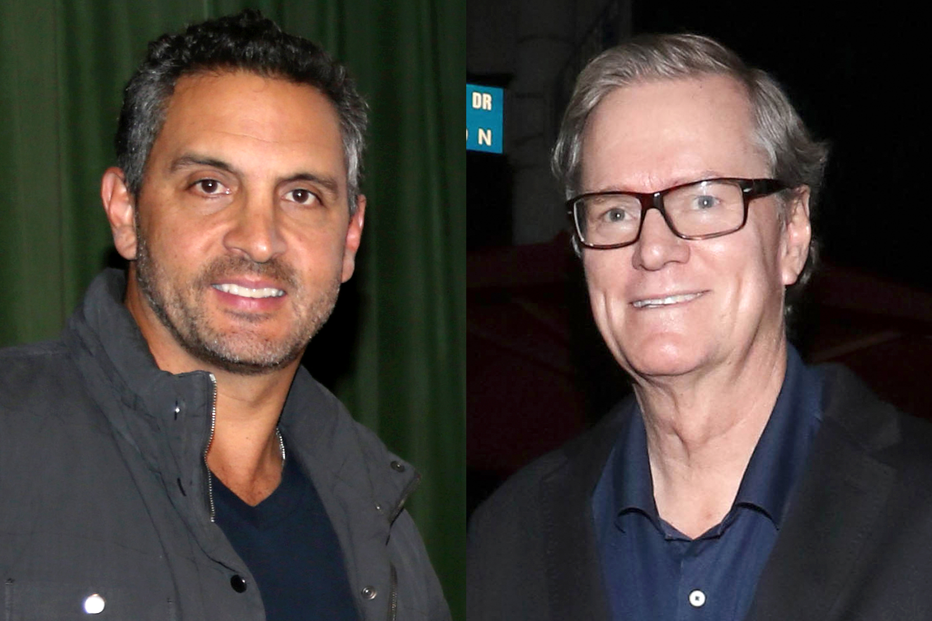 Mauricio Umansky Discusses His Current Relationship with Rick Hilton