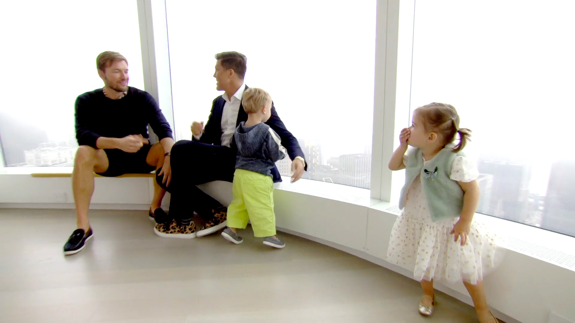 Mdlny 814 Fredrik Moves His Family To La
