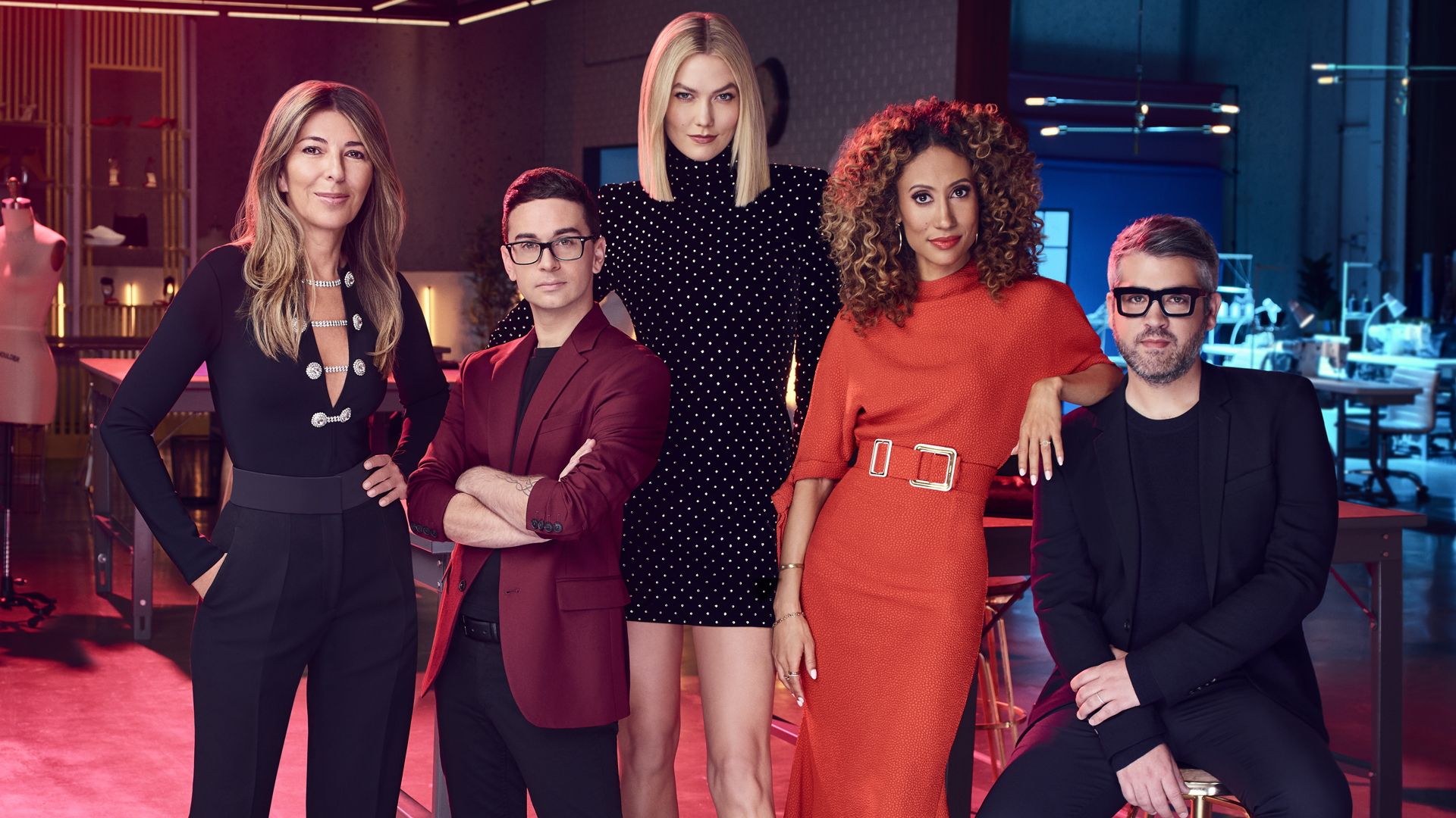 Project Runway Announcement Hero First Look At Project Runway
