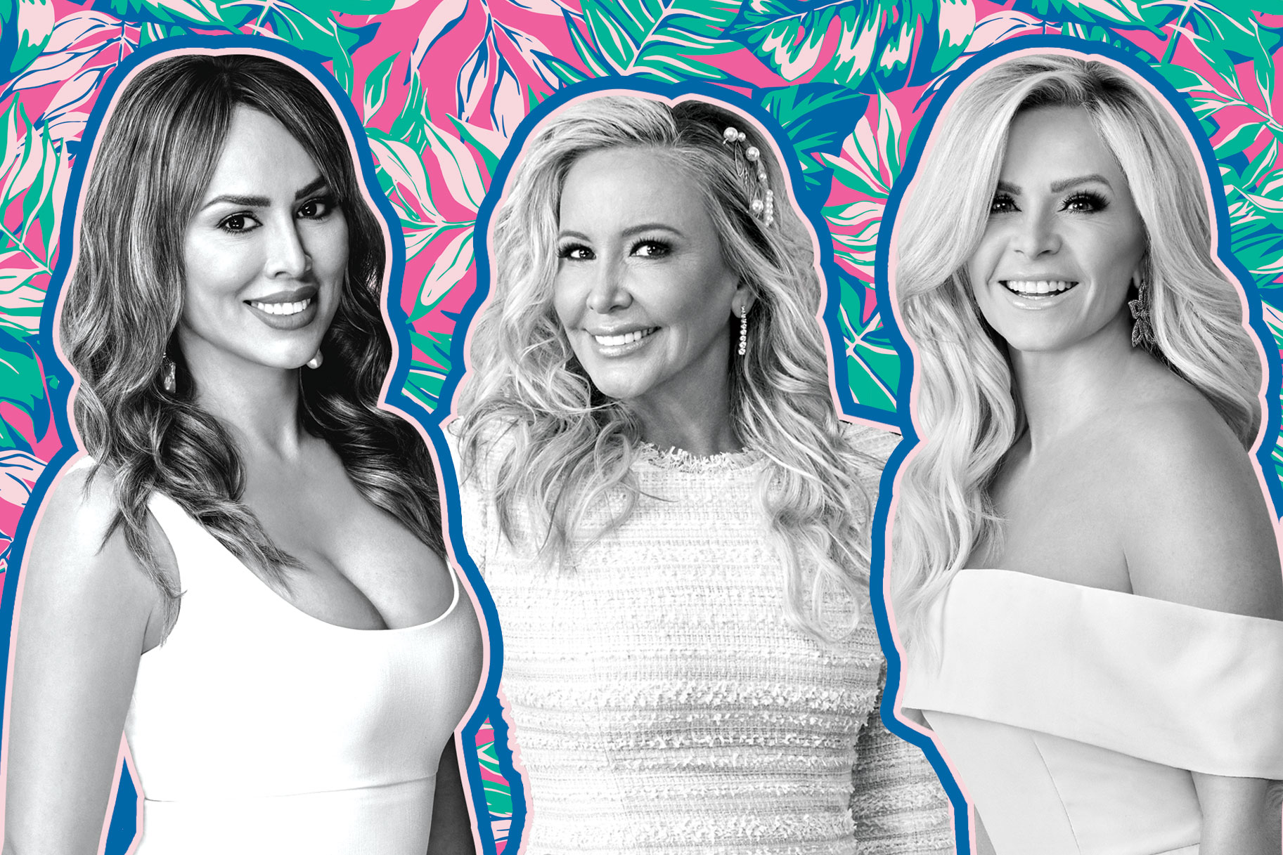 Rhoc Aftershow Playlist Promote