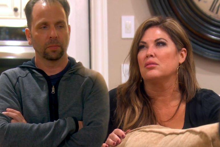Shane Emily Simpson Marriage Rhoc