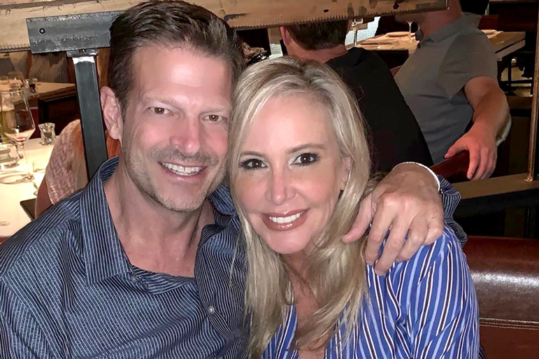 This Is What Happened When Shannon Storms Beador's New Boyfriend Met Her Ex-Husband