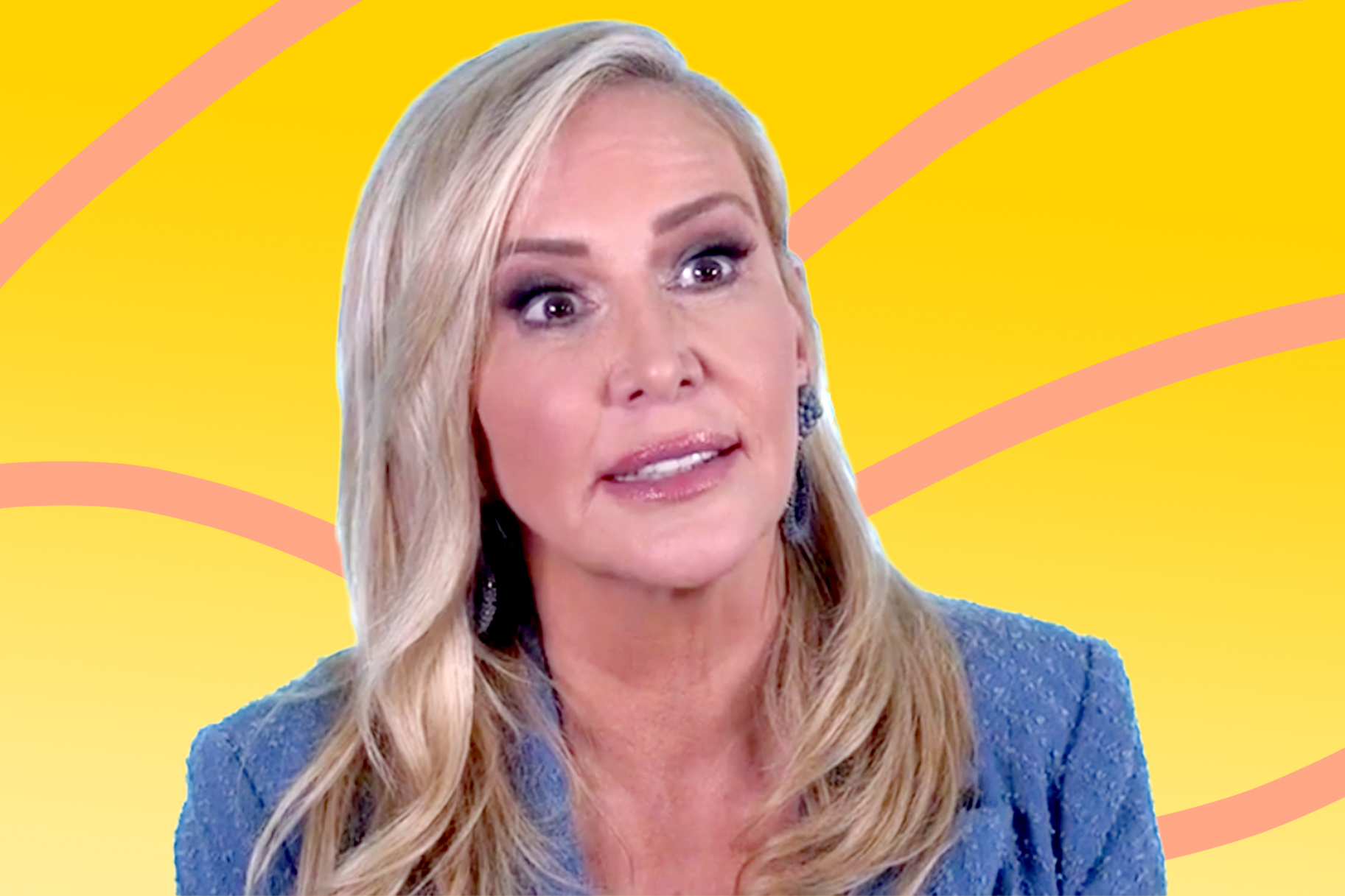 Shannon Storms Beador Hilariously Explains Why She Switched From Vodka to Tequila