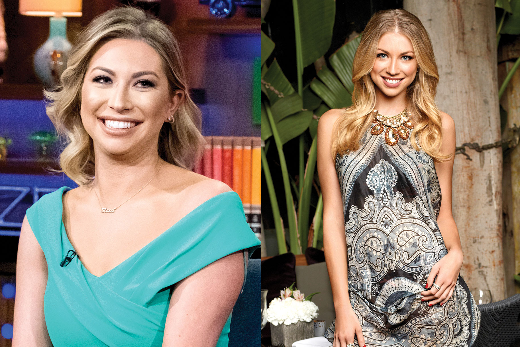 Stassi Schroeder Vanderpump Rules Fashion 1