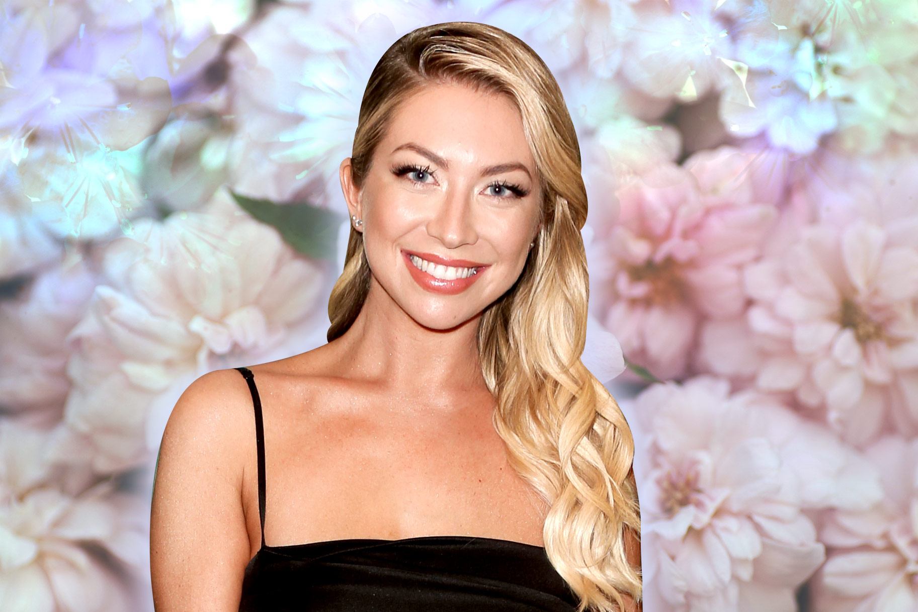Stassi Schroeder Wedding Diet Beau