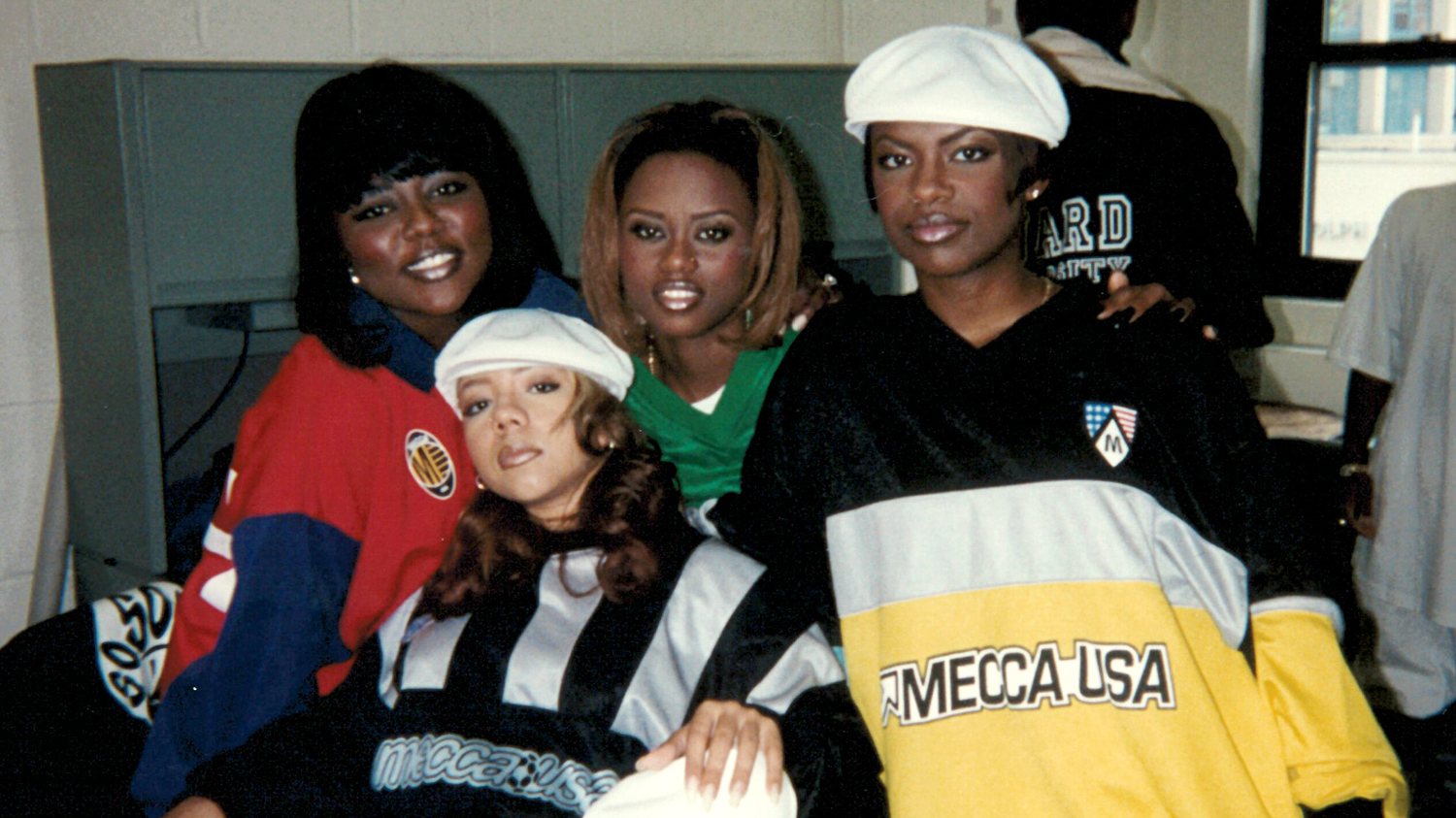Xscape Still Kickin It Hero Fondest Memories
