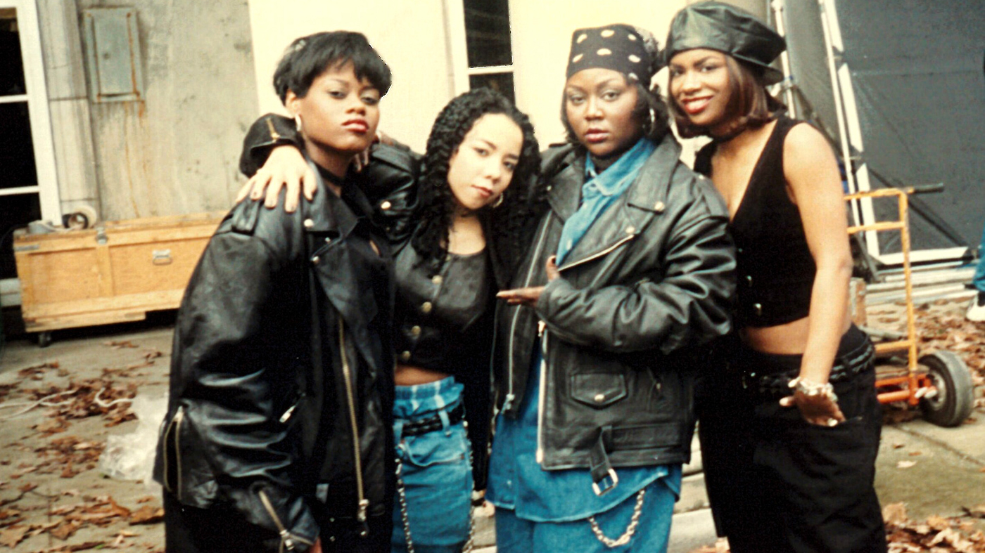 Xscape Still Kickin It Hero Throwback Pics
