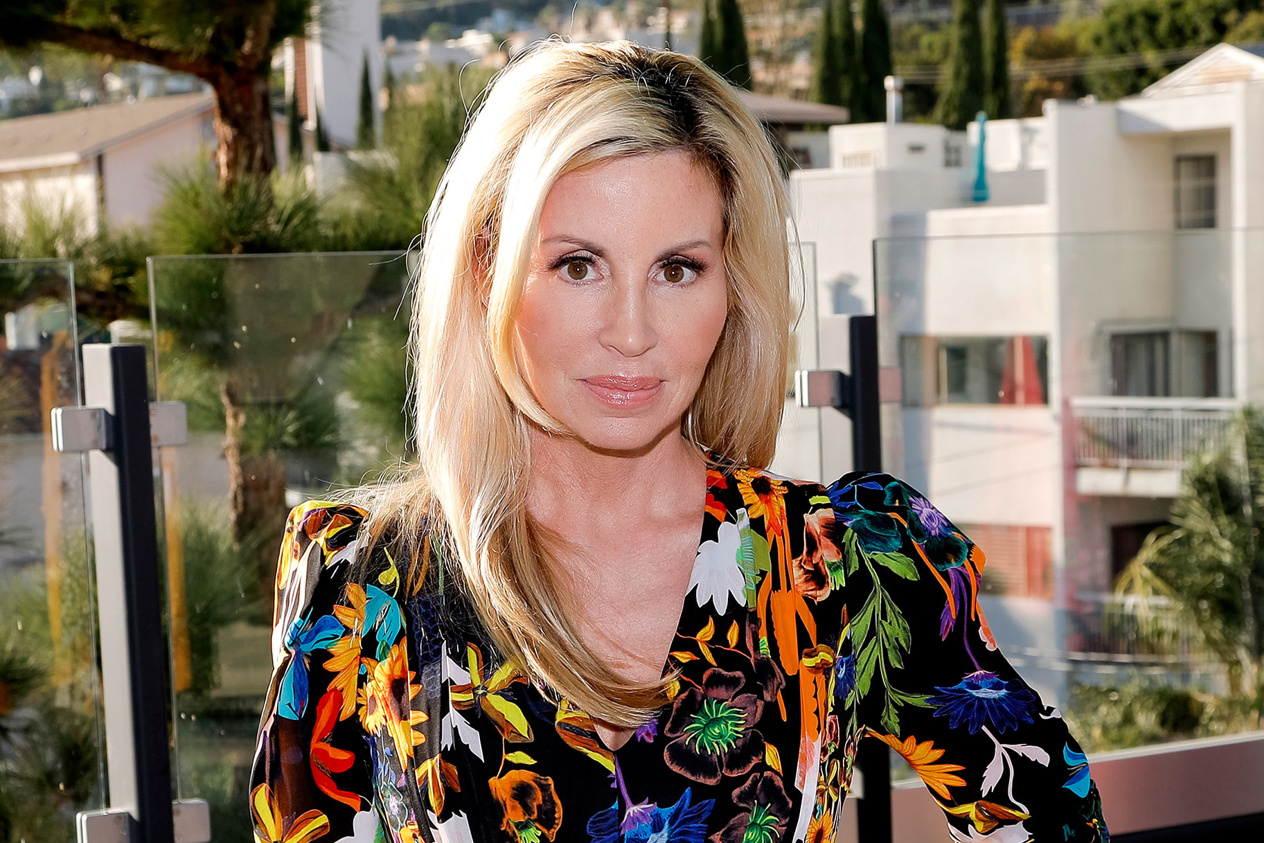 Camille Grammer Rhobh Fashion Style