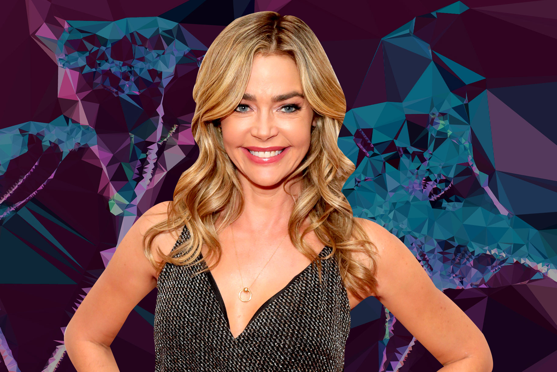 Denise Richards Rhobh Price Right