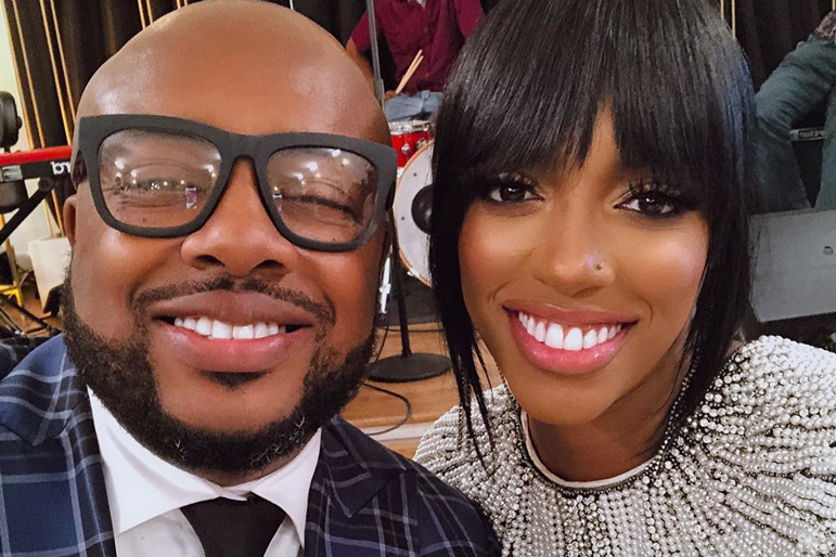 Dennis Mckinley Porsha Williams Relationship
