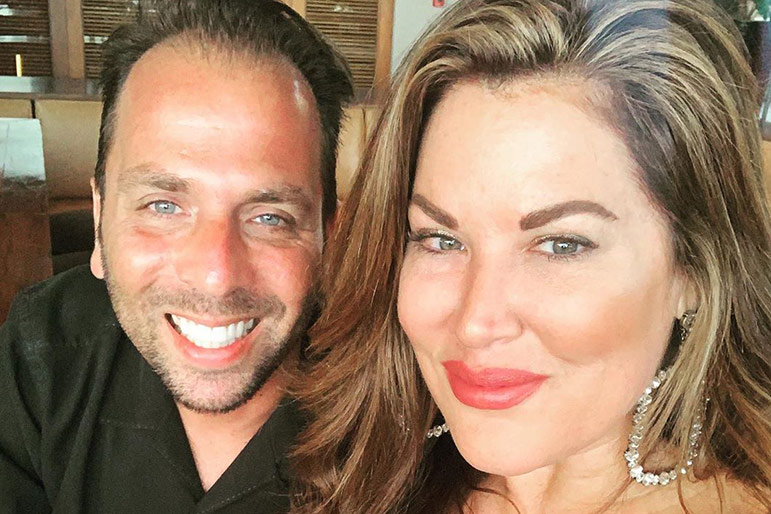 Prepare Yourselves Because Shane Simpson Will Appear on the RHOC Reunion