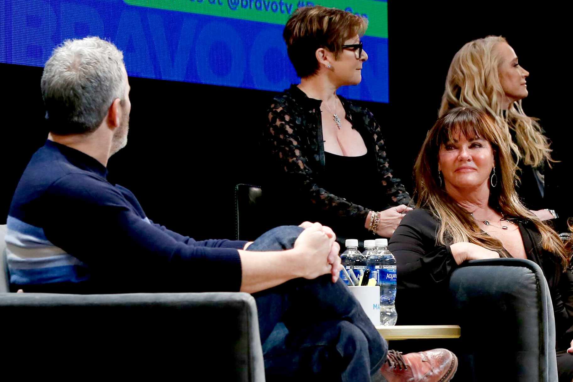 Jeana Keough Matt Husband Divorce Panel