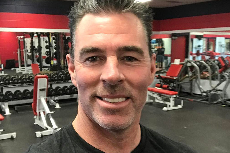 Jim Edmonds Meghan King Divorce