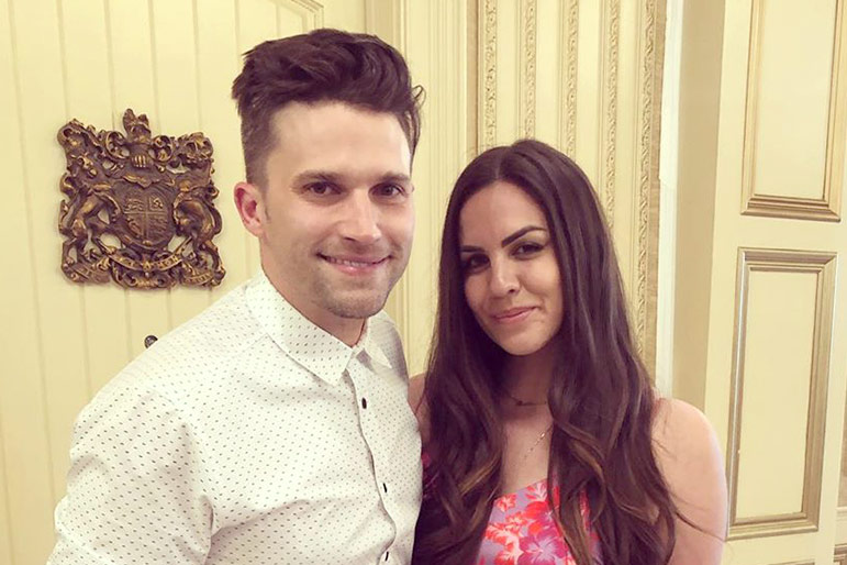 See Inside Tom Schwartz & Katie Maloney-Schwartz's Impeccably Organized Pantry