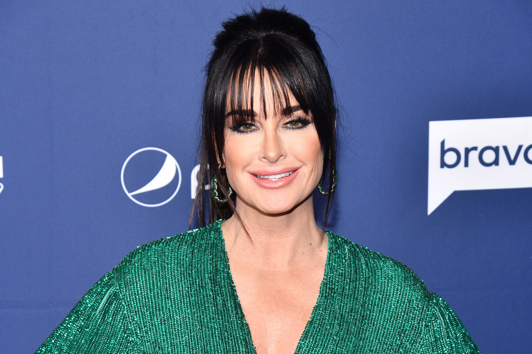 Kyle Richards Rhobh Birkin Burglary
