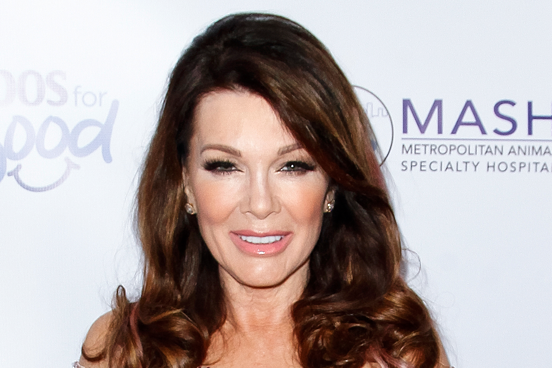 Lisa Vanderpump Gala