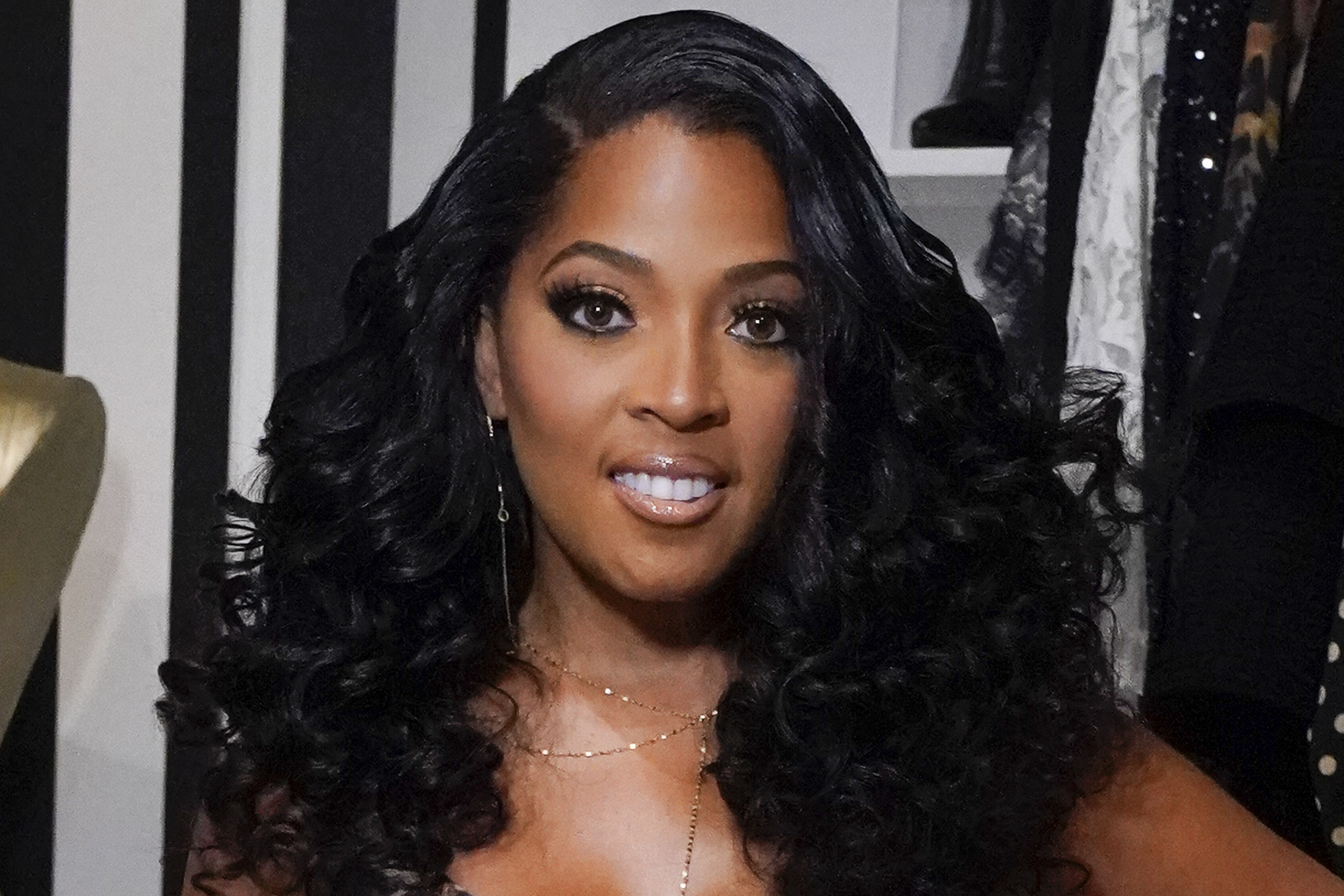 Married To Medicine Reunion Toya