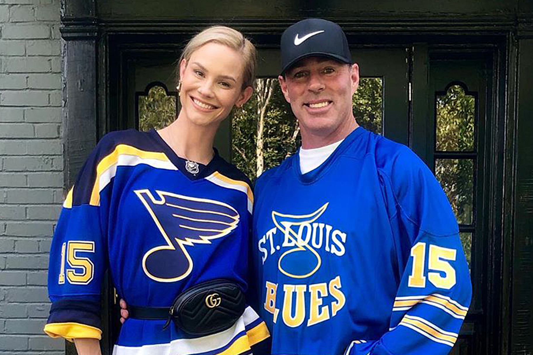 Meghan King Edmonds Jim Move Out