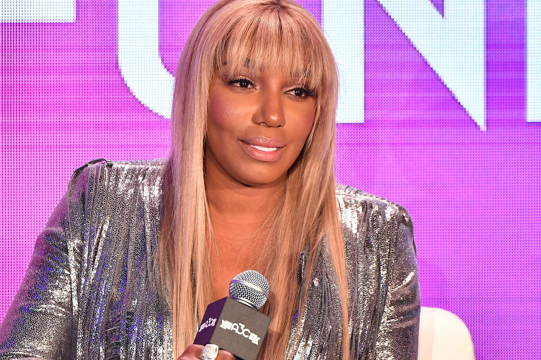 Nene Leakes Rhoa Season 12