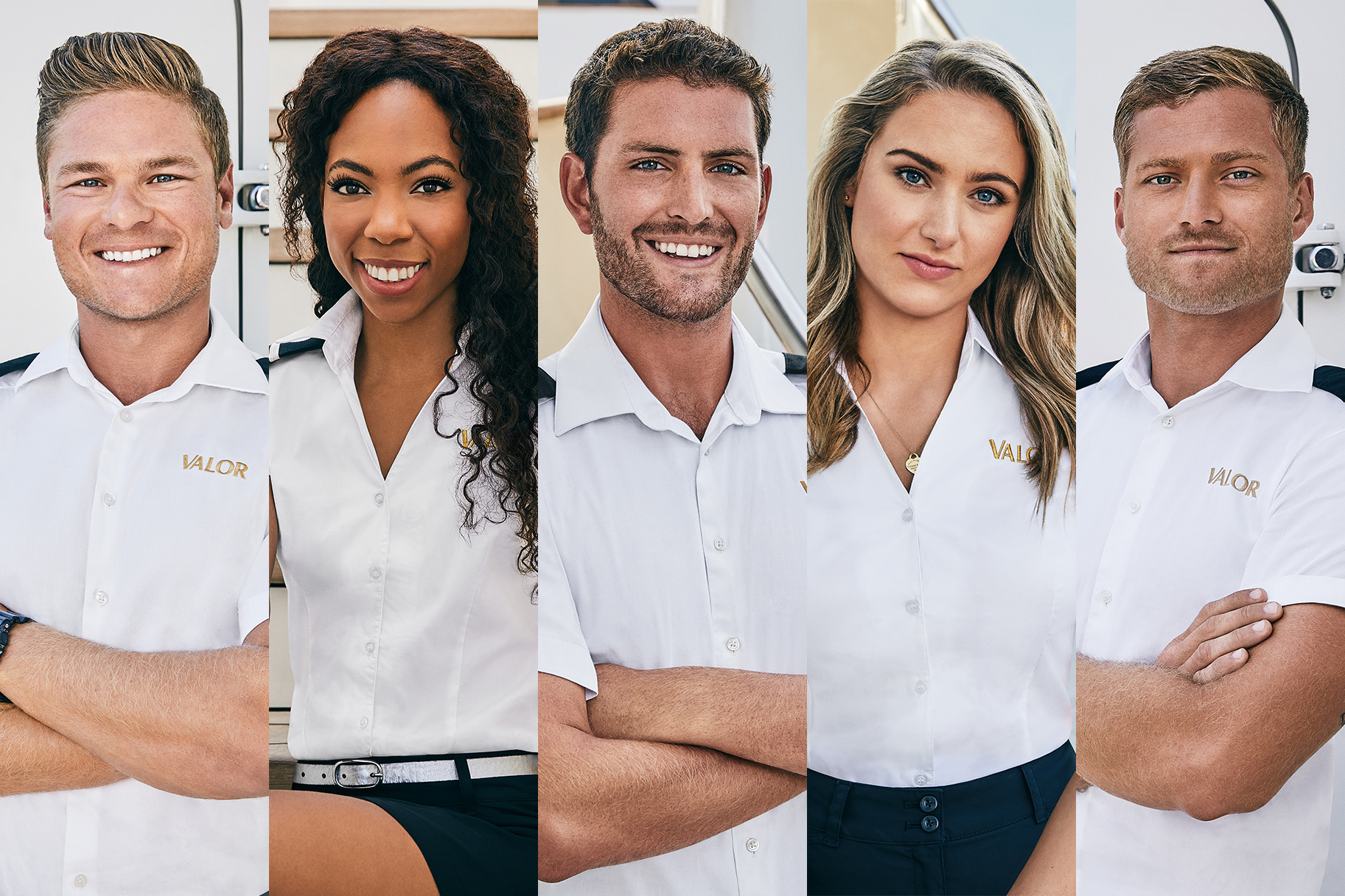 New Below Deck Cast Member
