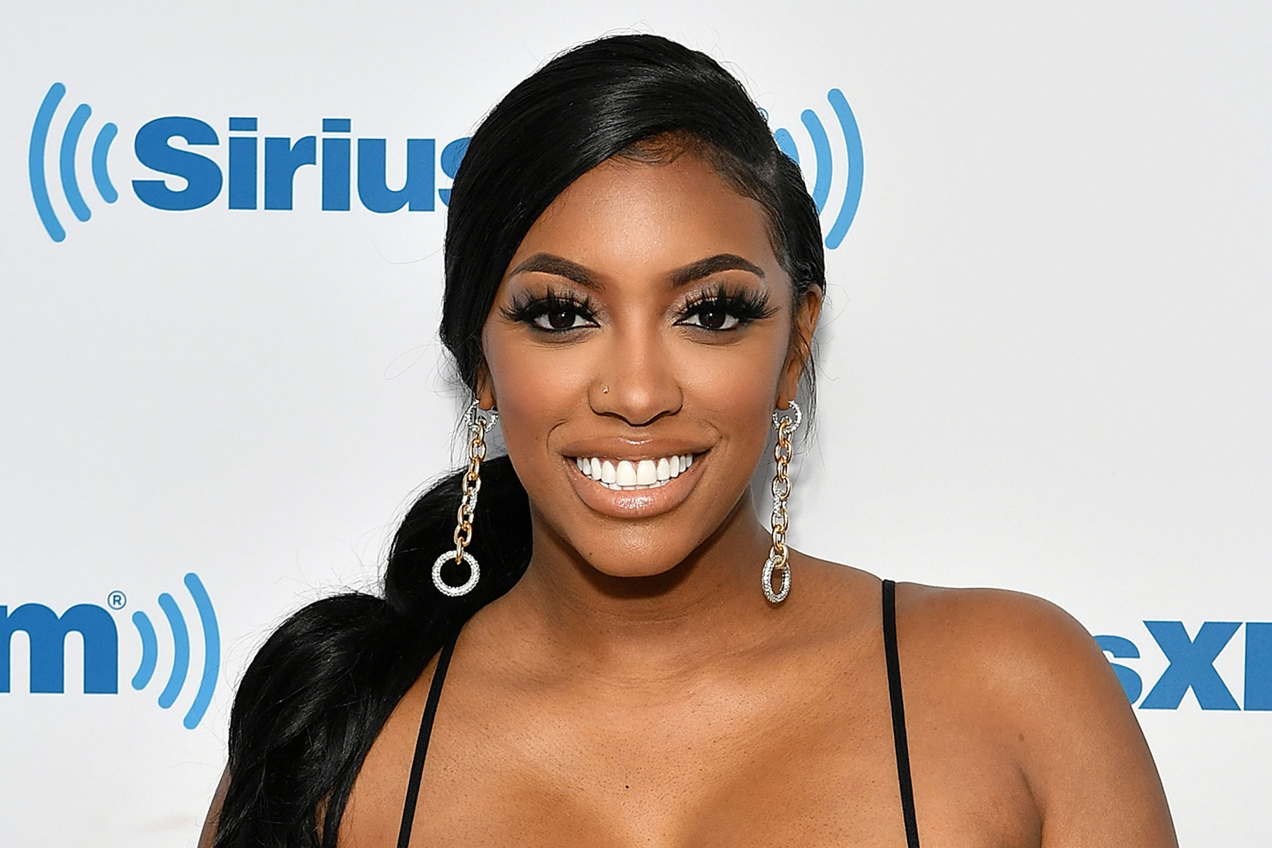 Porsha Williams Tried the Popeyes Chicken Sandwich and Gave Her Honest Review