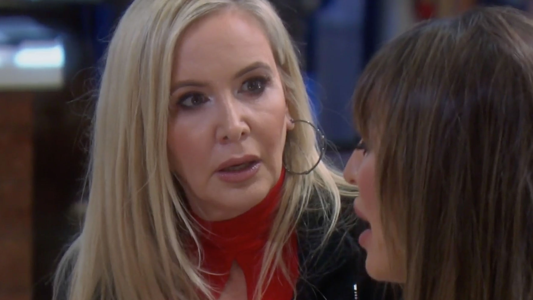 Rhoc 1414 Kelly Finds Out What Tamras Been Saying About Her