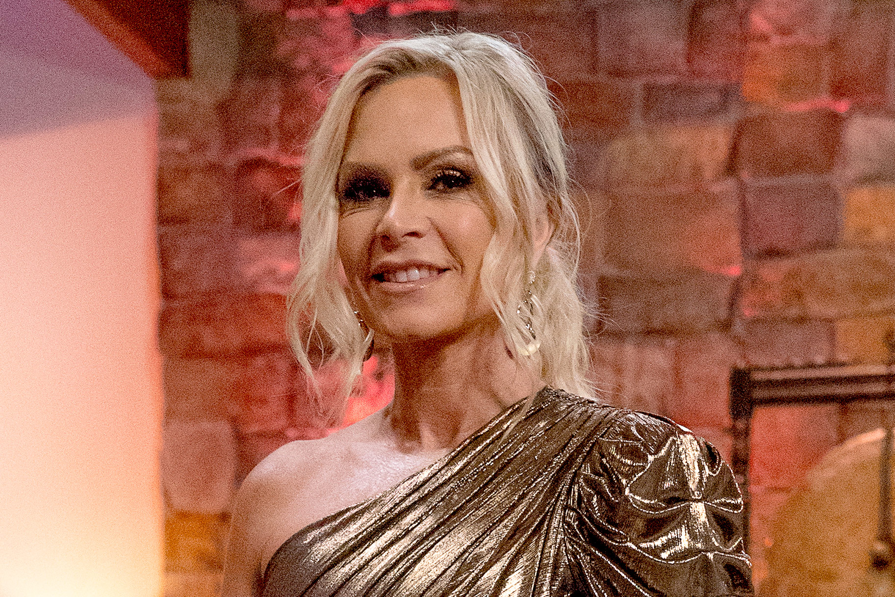 Rhoc Reunion Fashion Tamra Judge