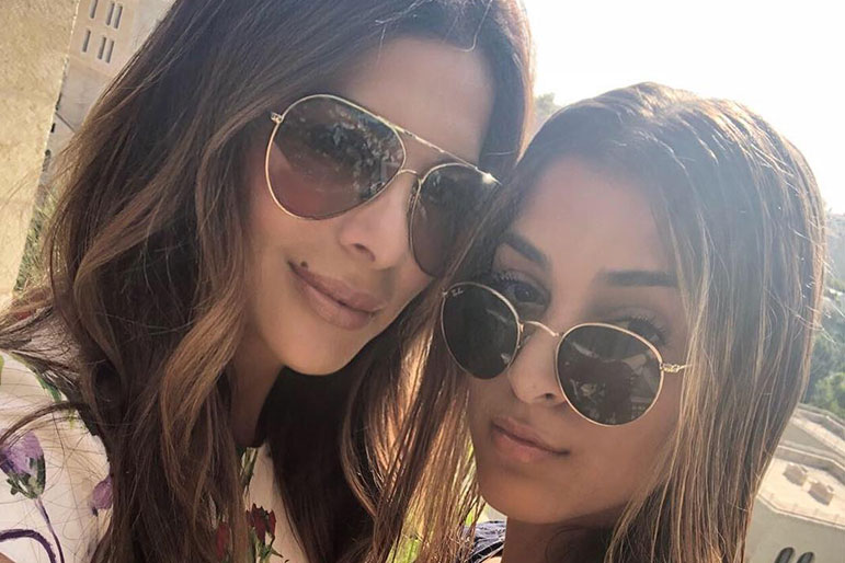 Siggy Flicker Sophie College Rhonj