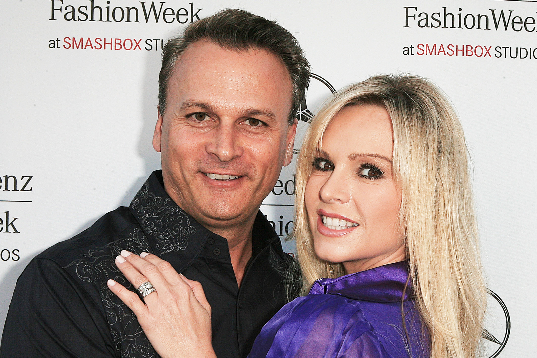Tamra Judge Simon Barney Divorce