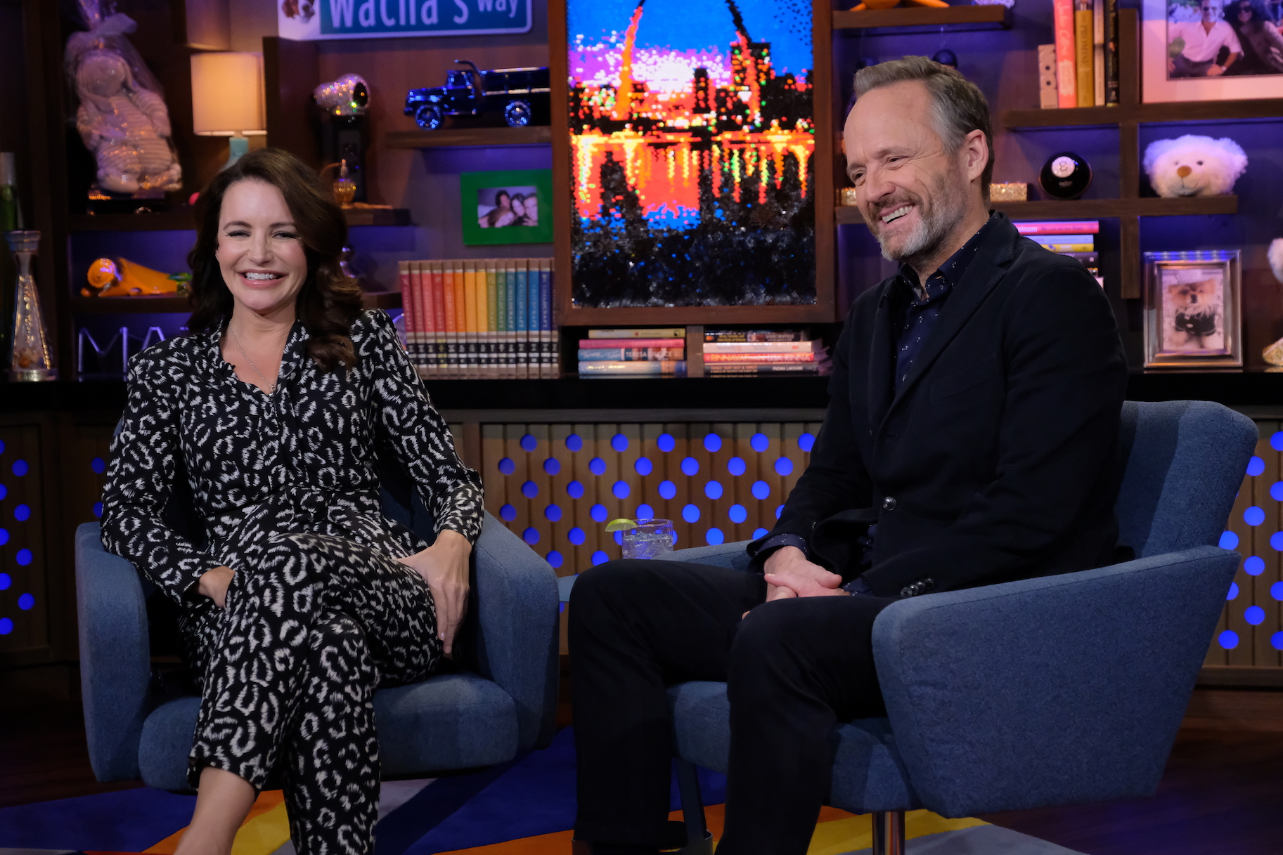Watch What Happens Live Season 16 Episode Guide 16182