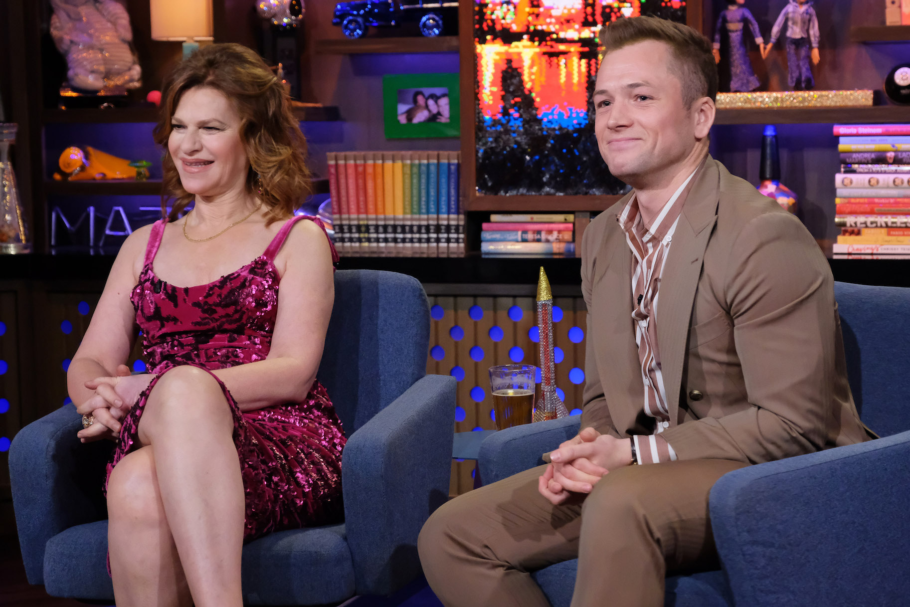 Watch What Happens Live Season 16 Episode Guide 16185
