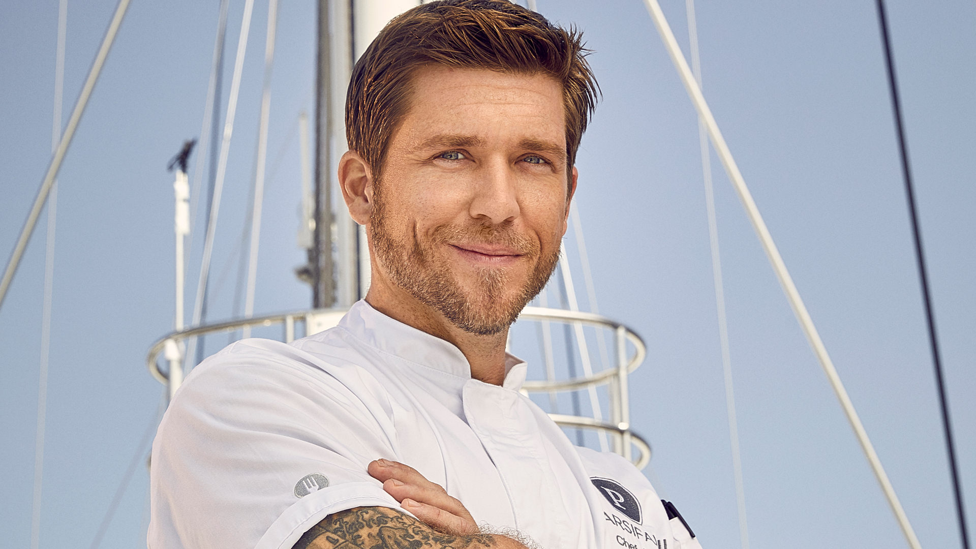 Below Deck Sailing Announcement What Has Adam Glick Been Up To