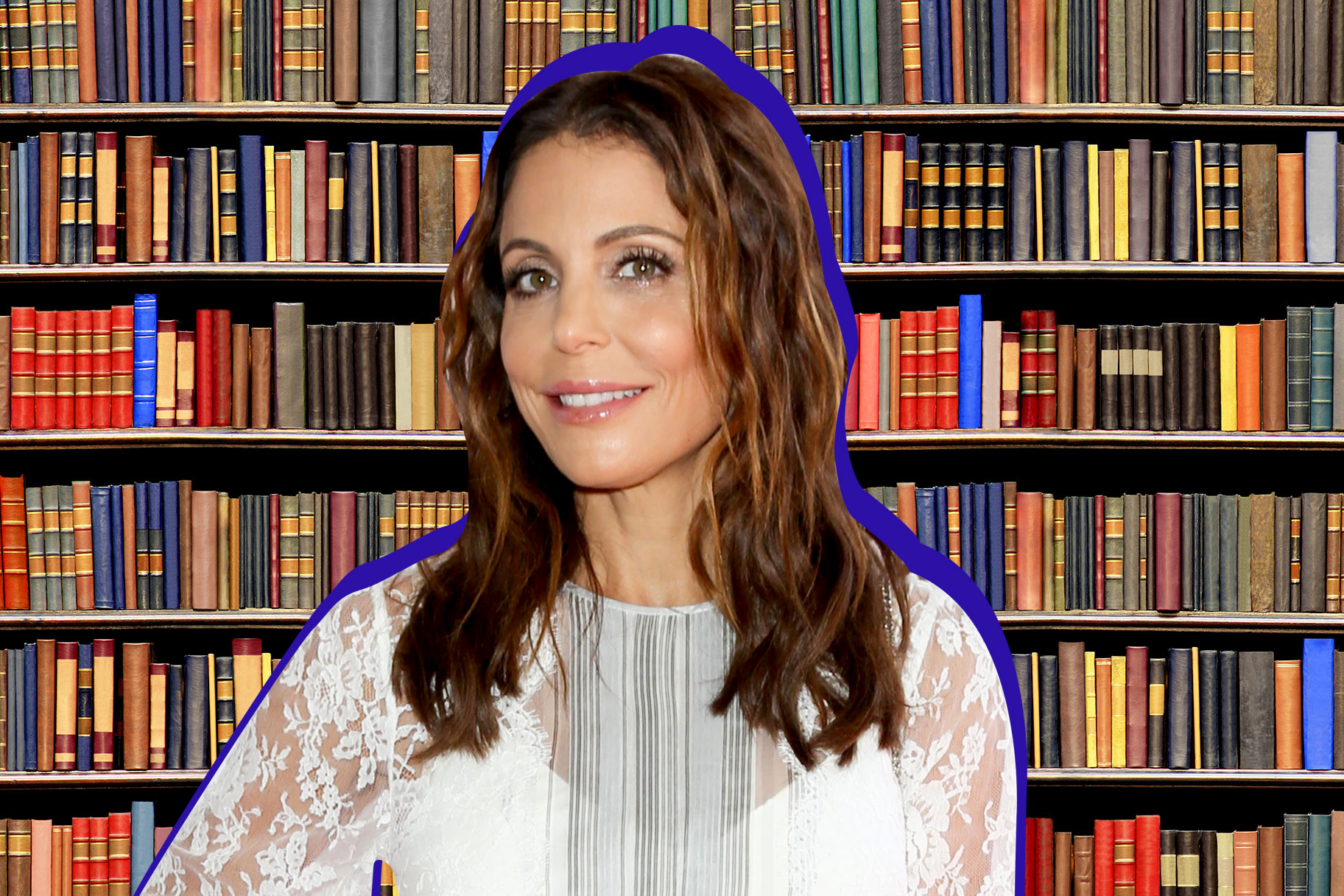 Bethenny Frankel Decor Apartment Rhony