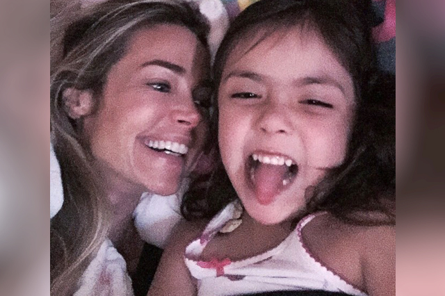 Denise Richards Daughter Eloise Update