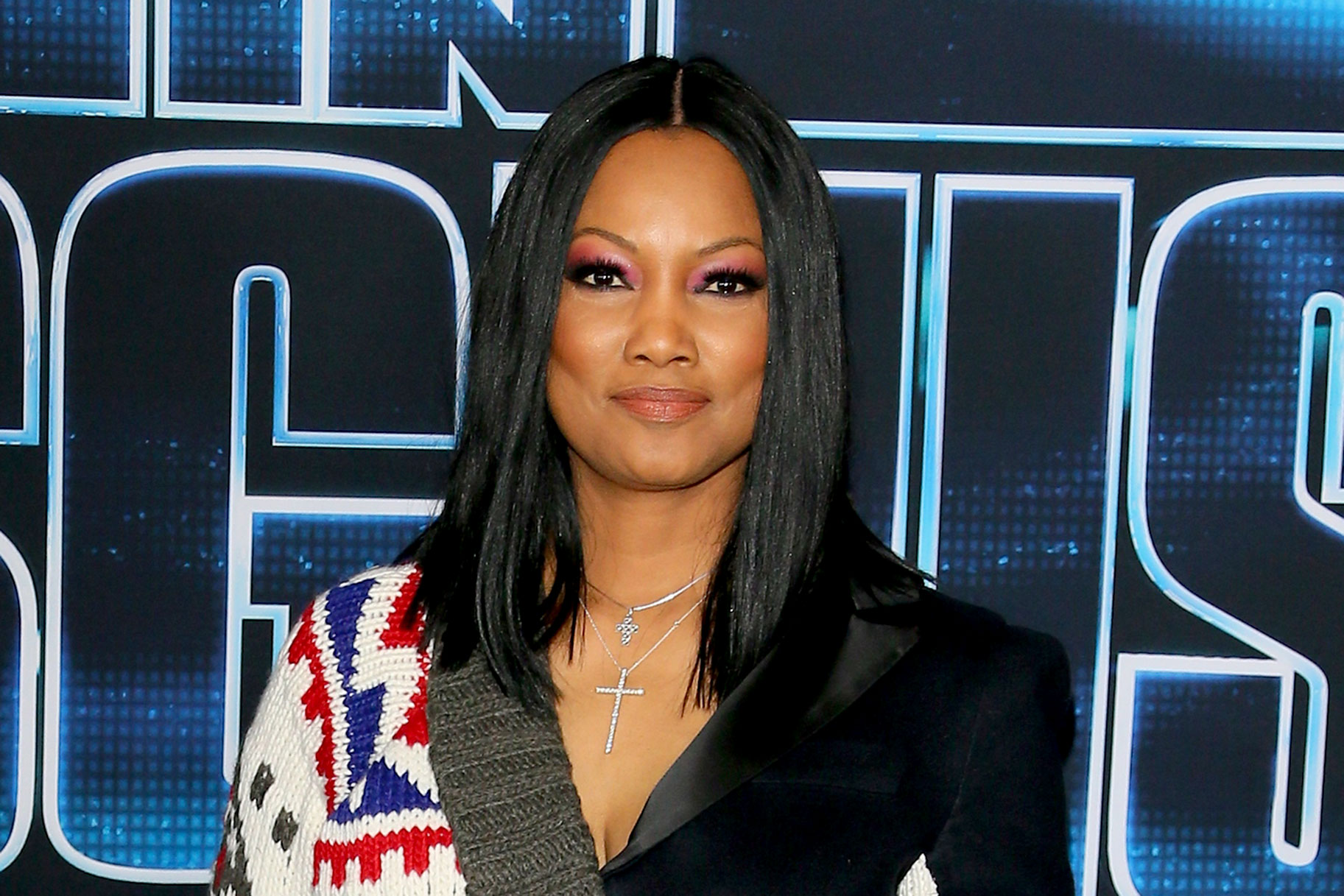 Garcelle Beauvais Stomach Virus Hospital