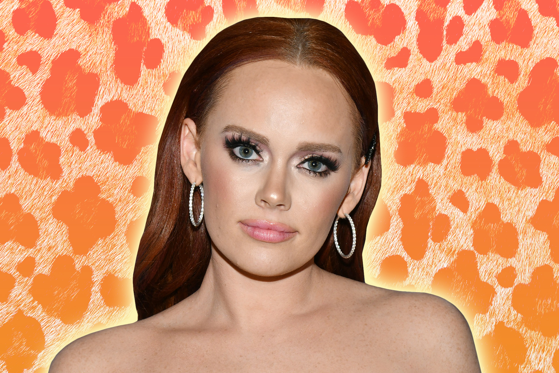 Kathryn Dennis Thanksgiving Look