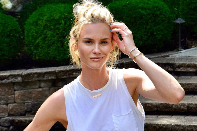 Meghan King Edmonds Separated Life