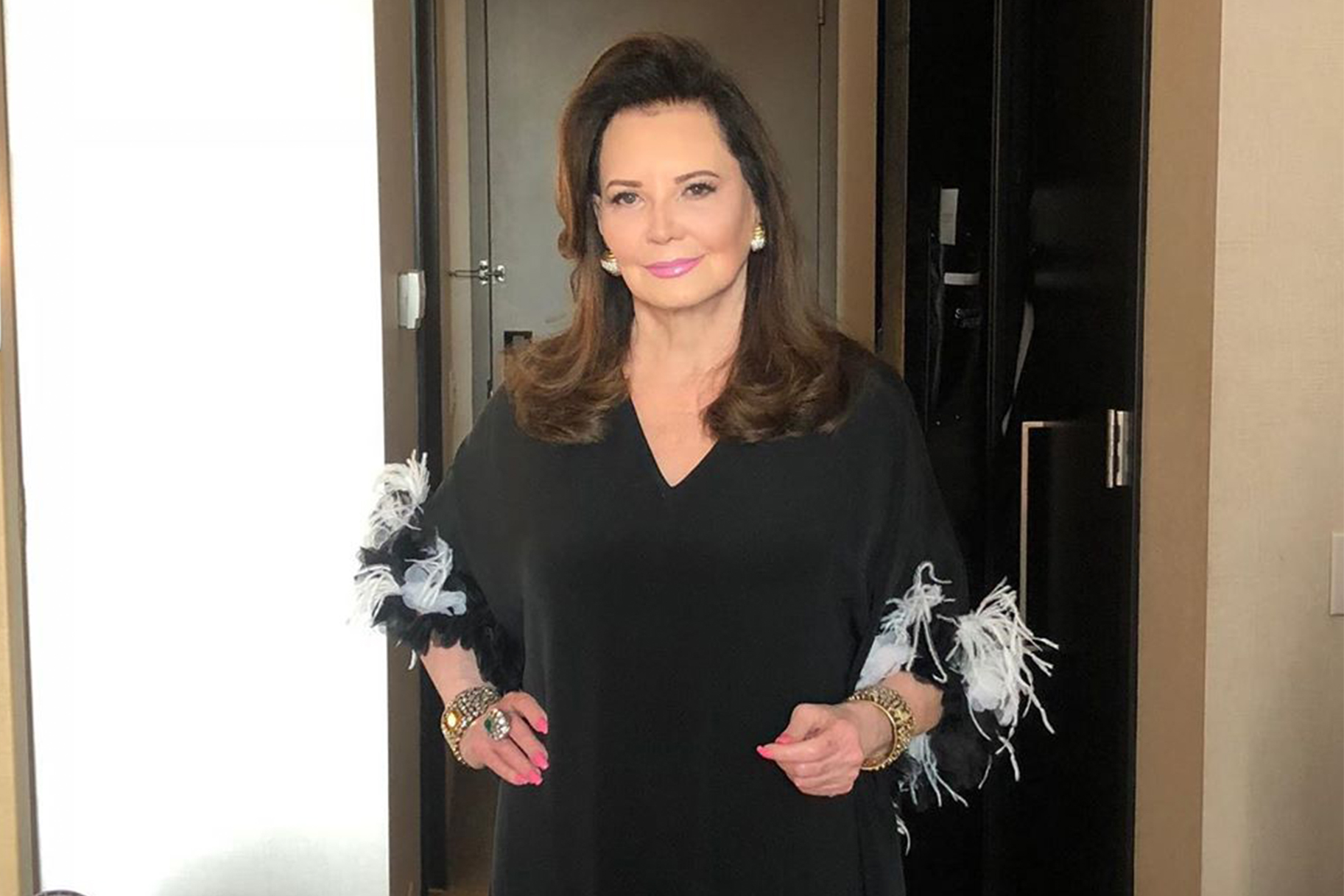 Patricia Altschul Holiday Decor