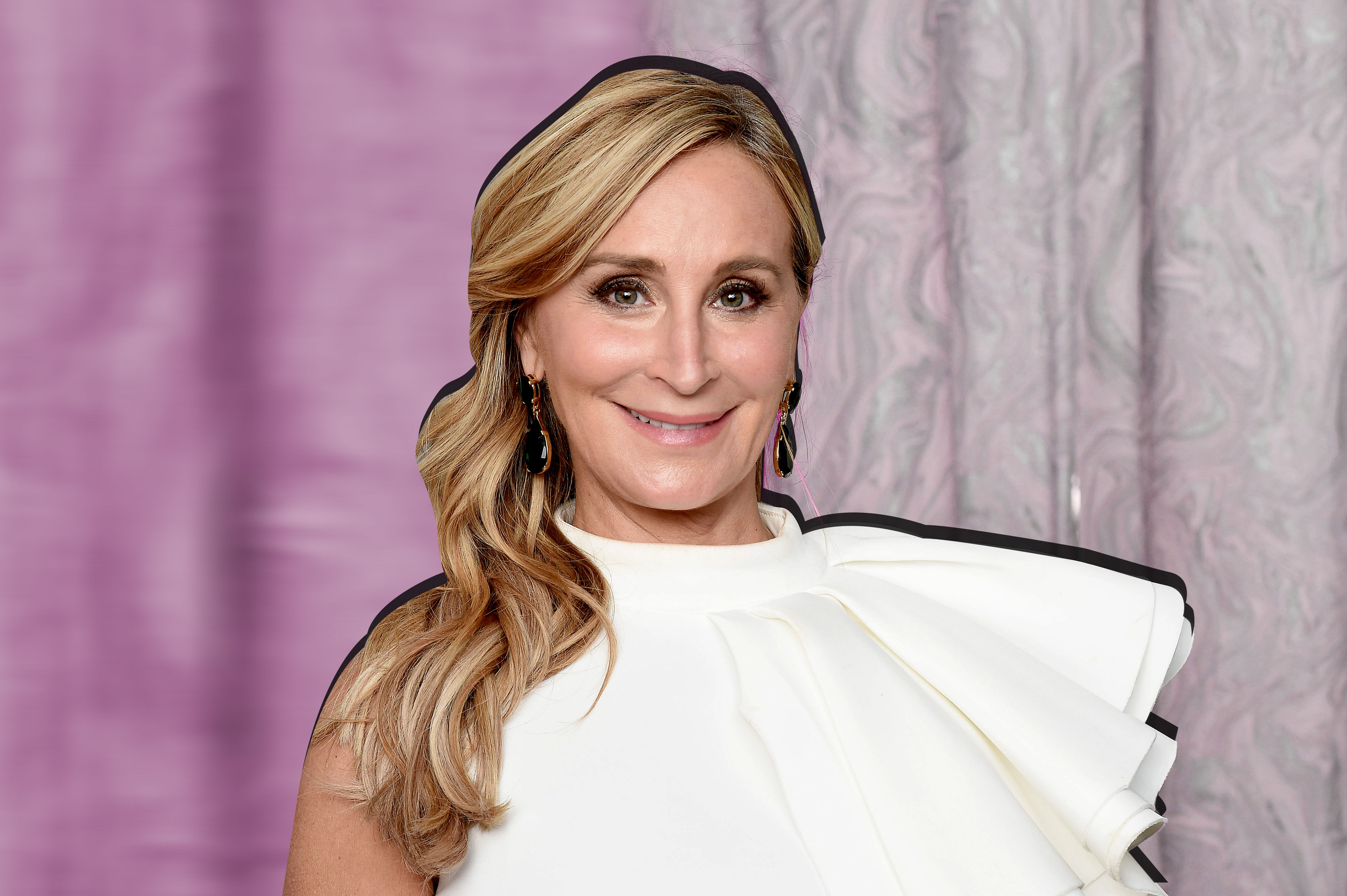 Sonja Morgan Century 21 Shop