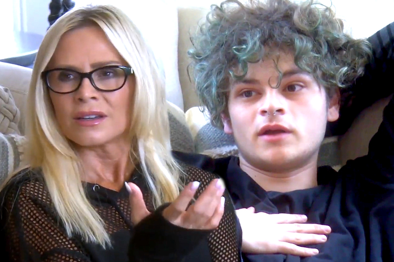 Tamra Judge Family Children Relationship