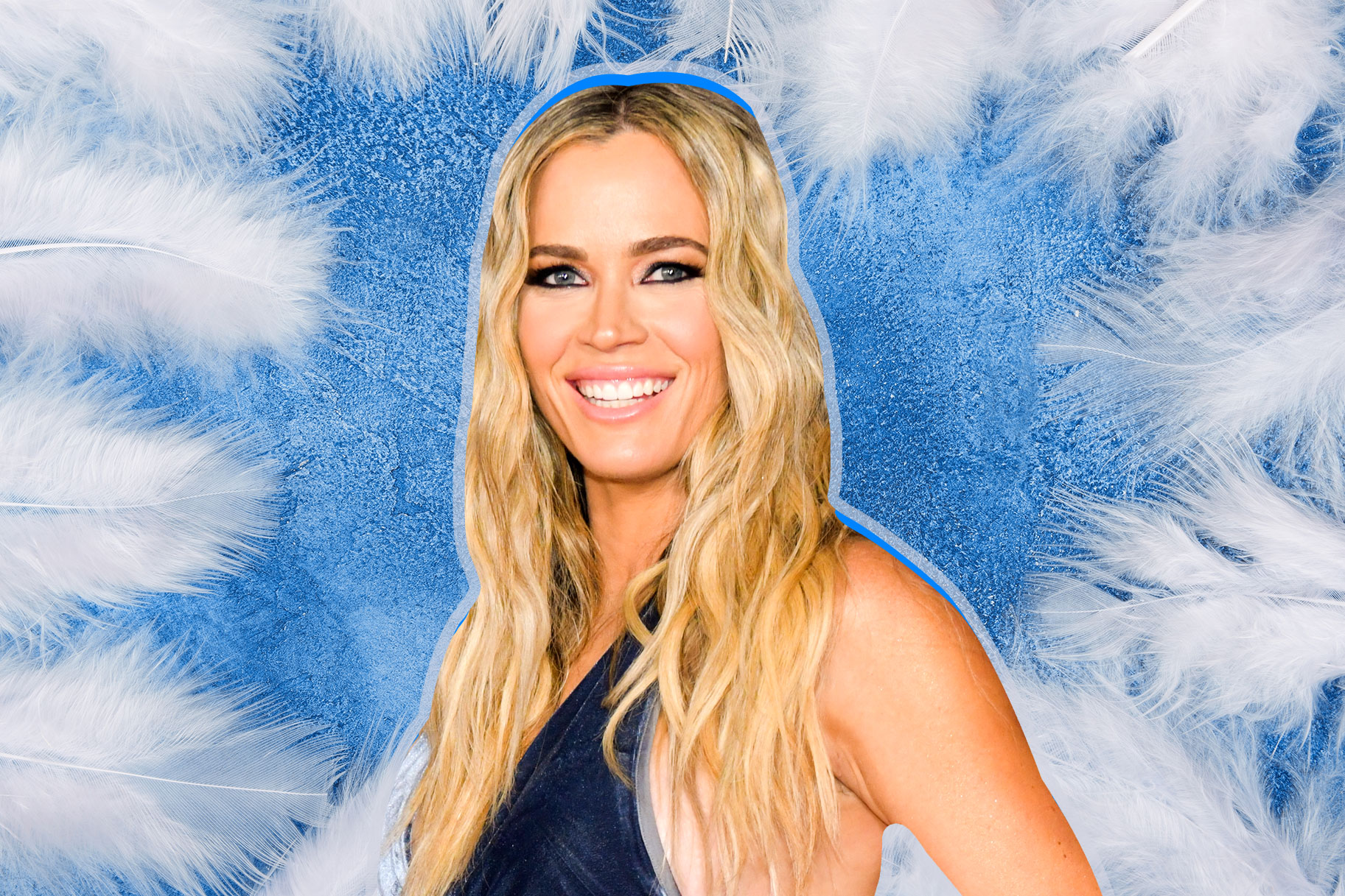 Teddi Mellencamp Rhobh Baby Playroom