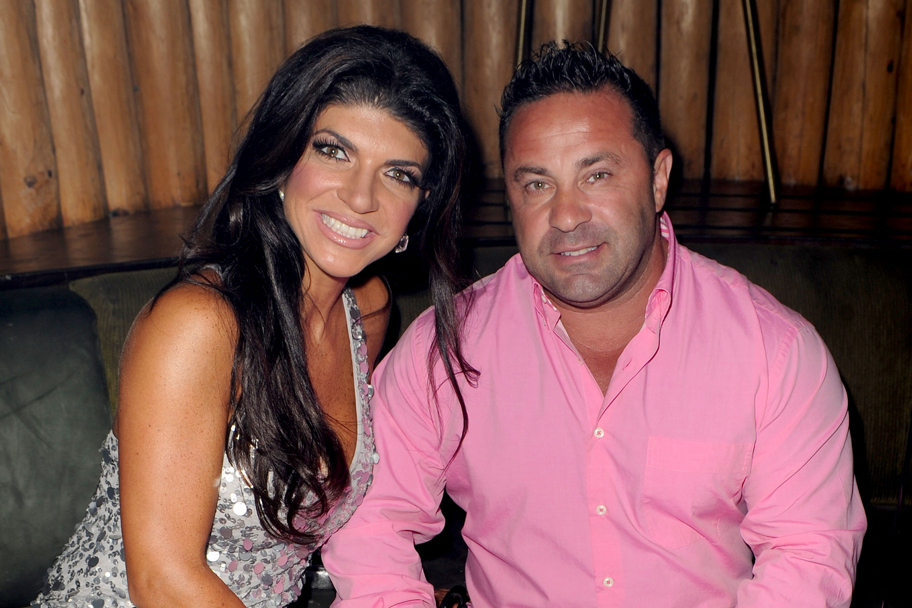 Teresa Joe Giudice Divorce Marriage