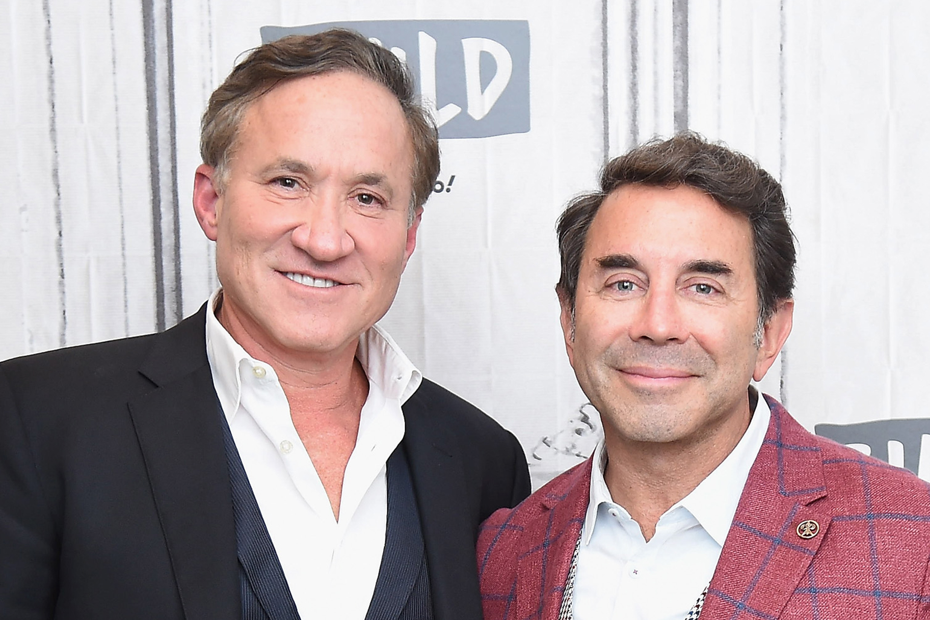 Terry Dubrow Paul Nassif Nose Jobs