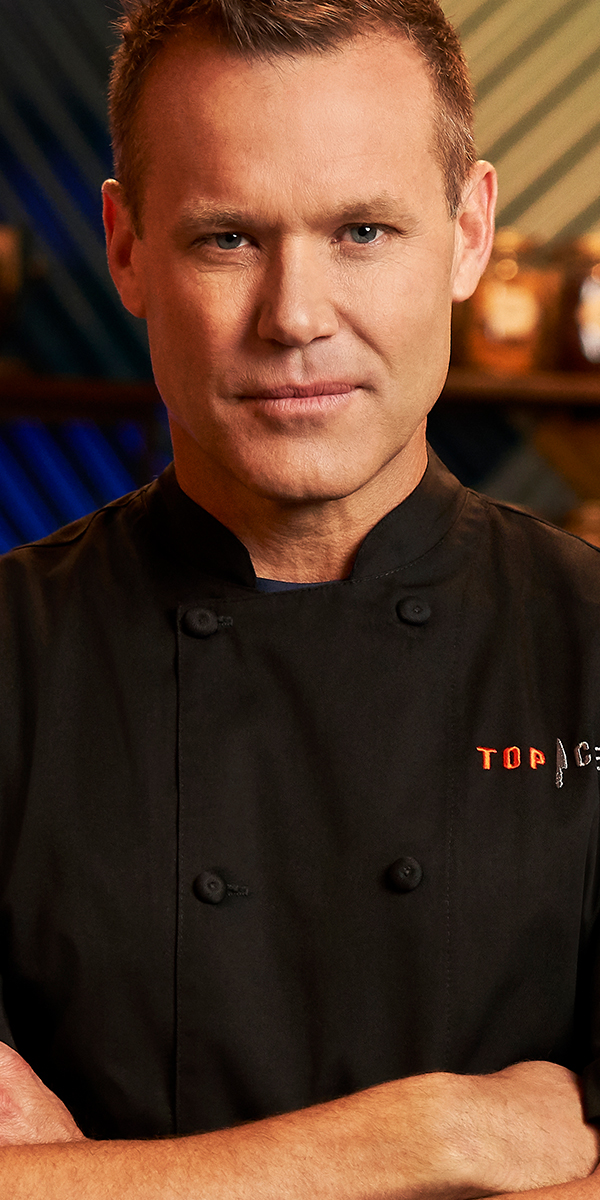 Top Chef Season 17 Bodyshot Brian Malarkey