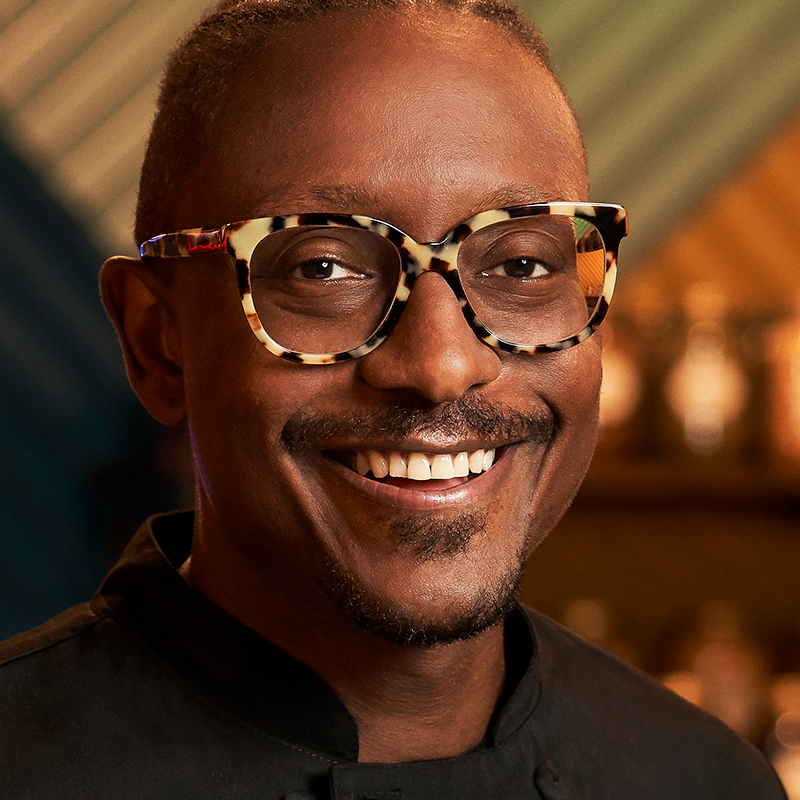 Gregory Gourdet | Top Chef