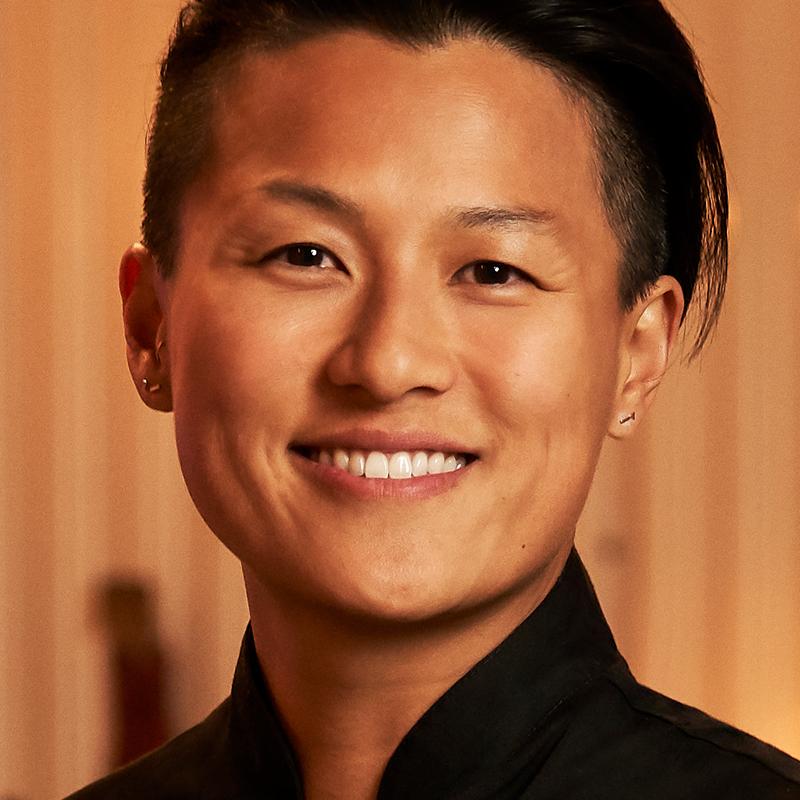 Melissa King | Top Chef