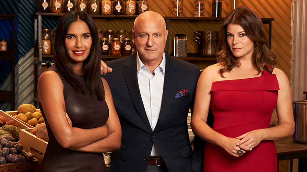 Top Chef Season 17 Sans Logo